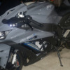 Kawasaki Ninja ZX-10R - Grey Demon