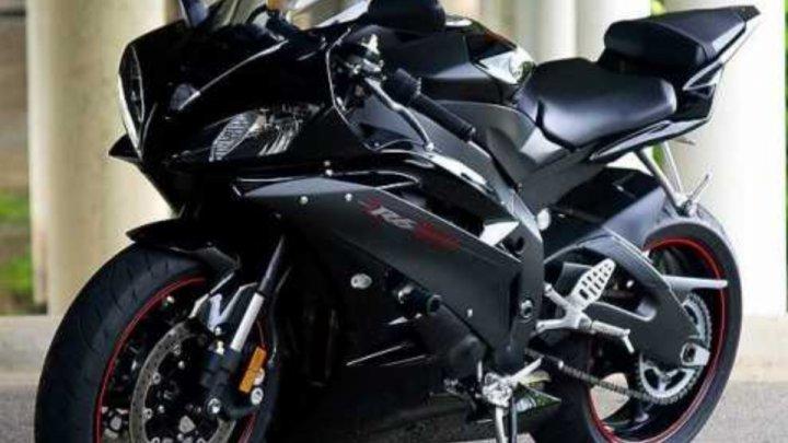 Yamaha - YZF R6 Raven