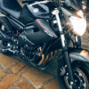 Yamaha XJ 6 Diversion