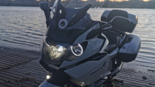 BMW K 1600 - Betty