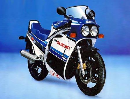 Suzuki gsxr 1000 2018 limited edition