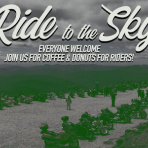 Ride to the Sky