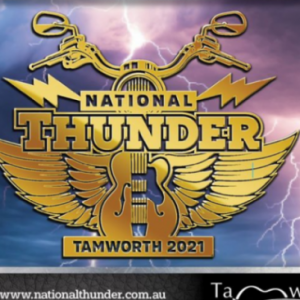 National Thunder Motorcycle Rally Tamworth