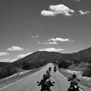 Southwest Quest 2 ~A Women's Only Motorcycle Camping Get Away~
