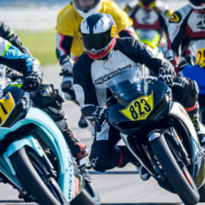 Revised 6th Annual Westby Classic - Hallett Motor Racing Circuit