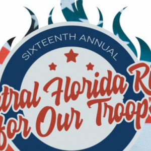Central Florida Ride for Our Troops