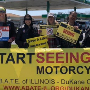 DuKane ABATE Motorcycle Awareness Day