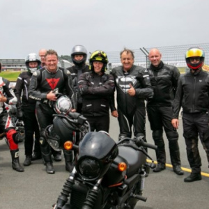 Track Based Training at Hampton Downs