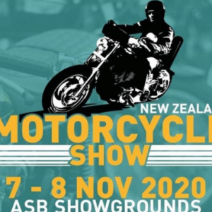 2020 NZ Motorcycle Show