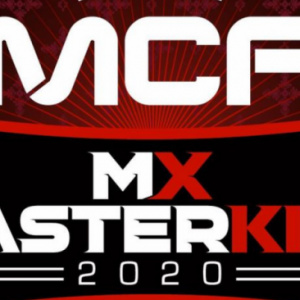 MX Master Kids UK 2021