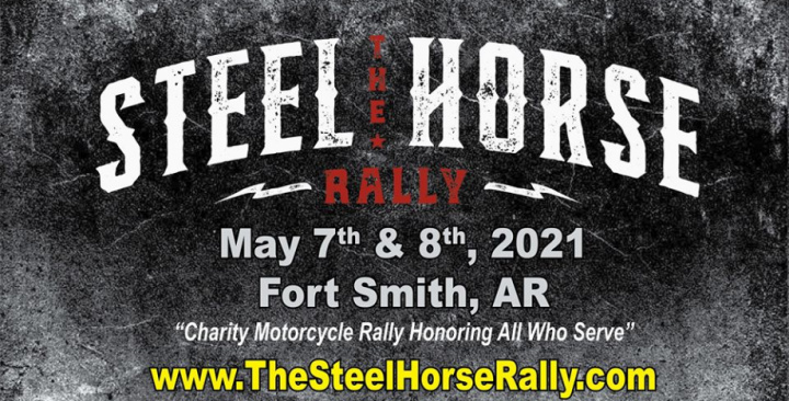 The 6th Steel Horse Rally