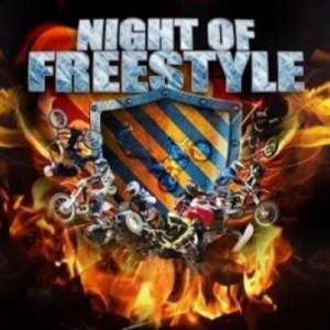 Night of Freestyle - Ultimative Freestyle Show Bremen ÖVB ARENA