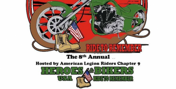 2021 Annual Boots on the Ground Poker Run and Concert
