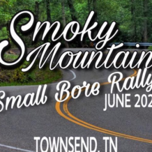 2021 Smoky Mountain Small Bore Rally