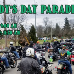 St. Patty's Day Parade 2021