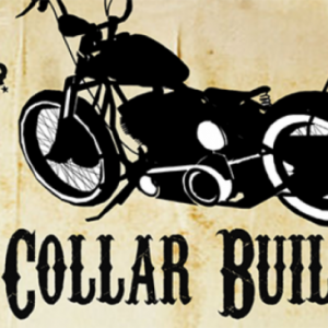 Blue Collar Build Off 2021 - Final Judging & Awards