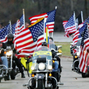 Dennis Wright Memorial Run to Support our Veterans