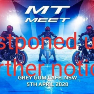 Australia's Biggest MT Meet 2020