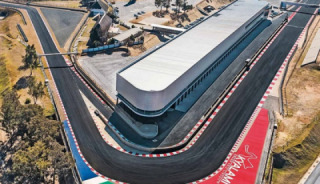 South Africa's circuit Kyalami to host the 2020 WorldSBK round