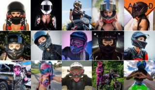 Top 15 biker ladies to follow on Instagram