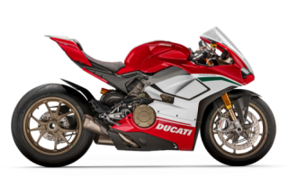 The Ducati Panigale V4 Gets Its First Two Recalls
