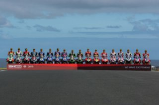 2019 WSBK: Results from Race One and Two at Philip Islands (February 22-24)