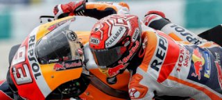 New motorcycle helmet safety standards for MotoGP riders