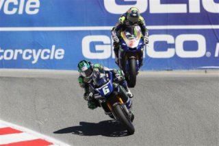 MotoAmerica: Races Can Now Be Viewed Worldwide On YouTube