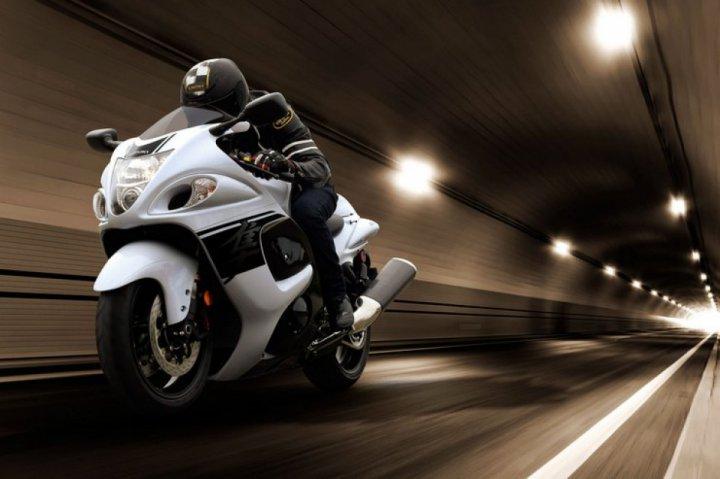 Suzuki Hayabusa production comes to an end