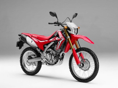 Honda Issues Recall on CRF250L and CRF250L Rally Models