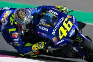 Valentino Rossi told about the future of VR46 in MotoGP