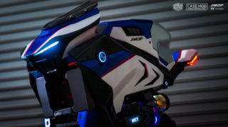 BMW HP4 RACE | PC gaming