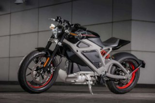 Harley-Davidson will launch its electric bike in 18 months