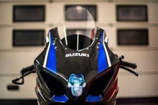 "Suzuki will soon be ready to present a ""special"" GSX-R1000"