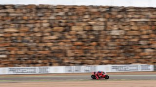 Aragon, stage 3 - the results of FP3