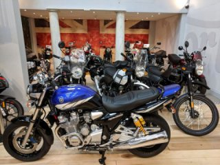 Motorcycle sales increased in Europe in 2018