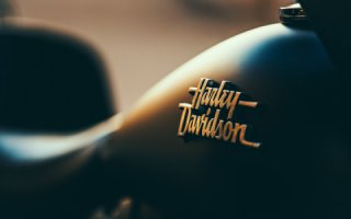 Harley-Davidson Suffers Eighth Consecutive U.S. Sales Loss