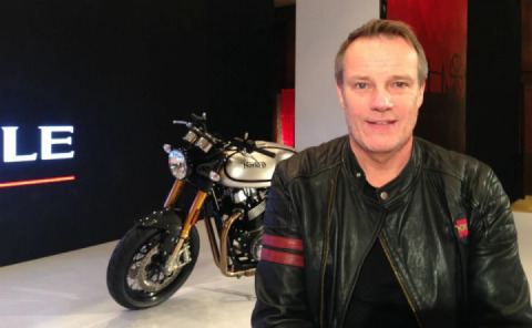 Former Norton CEO Stuart Garner Responds To Pensions Scandal