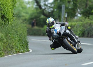 ISLE OF MAN TT: ADAM LYON HAS DIED
