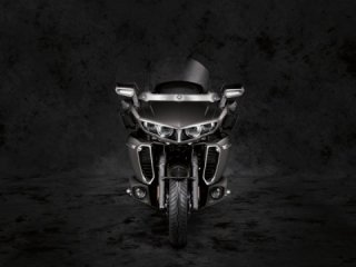 New cruiser Yamaha Star Venture 2018