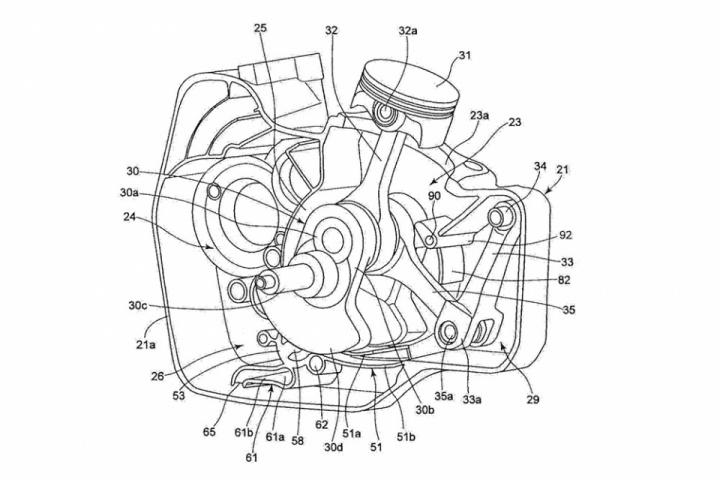 ducati engine diagrams suzuki patents showed up the engine  similar to ducati supermono  similar to ducati supermono