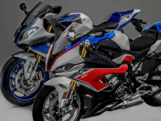 New 2019 BMW S1000RR design filed in China