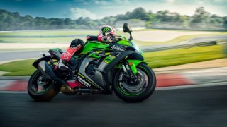 New Ninja ZX-10R for 2019
