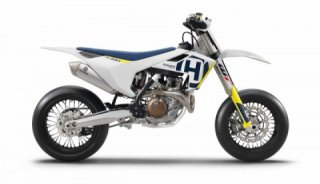 Husqvarna joins in Brembo master cylinder recall