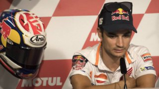 Dani Pedrosa will retire from MotoGP at the end of this season.