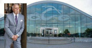 The Orange County Choppers HQ Was Sold For Just $2.275 Million!