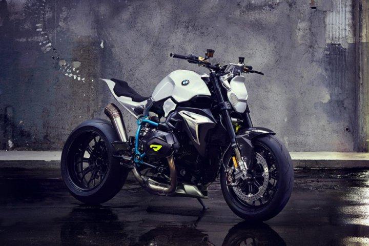 bmw concept roadster motorcycle. Black Bedroom Furniture Sets. Home Design Ideas