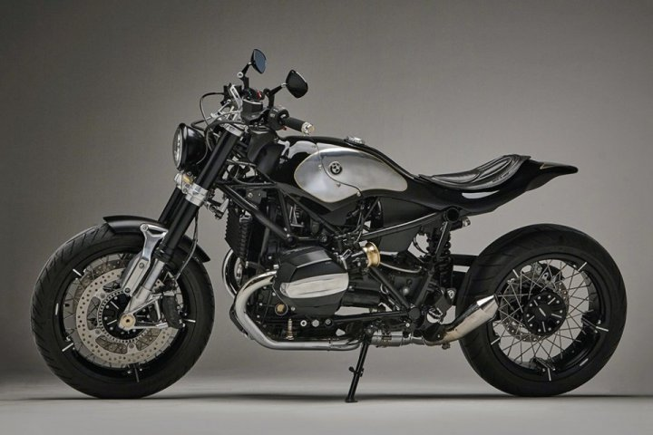 custom bmw r ninet. Black Bedroom Furniture Sets. Home Design Ideas