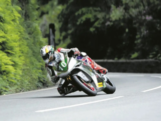 Isle of Man TT champion Hickman outlines Norton mission