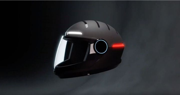 """Livall"" is trying to conquer the market of smart motorcycle helmets"